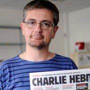 Revista Charlie Hebdo