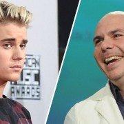 Justin Bieber y Pitbull