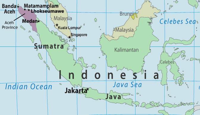 Omega stereo cancelan alerta de tsunami provocada por terremoto en indonesia gumiabroncs Images