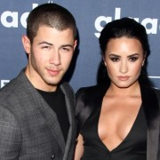 Nick Jonas Demi Lovato