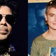 Prince y Sinead
