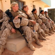 women-in-military