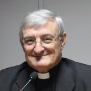 Nuncio Andres Carrascosa
