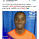 Tuit del Comité Olímpico de Panamá
