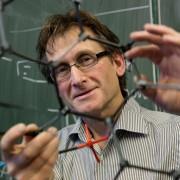 NETHERLANDS-NOBEL-CHEMISTRY-RESEARCH