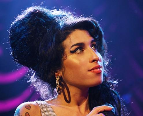 Photo of Amy WINEHOUSE