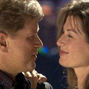 Amy Grant y Peter Cetera