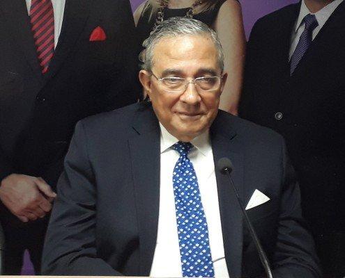 GABRIEL CEDEÑO