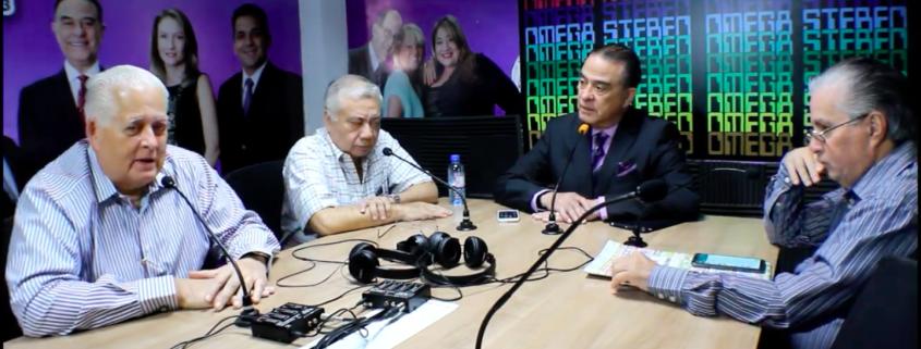 Ernesto Pérez Balladares